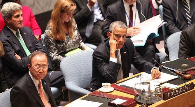 BM'den ABD'ye 'idamı kaldır' çağrısı