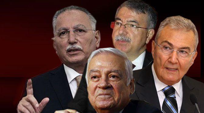 AKP'den Meclis Başkanlığı için 60 kişilik ince taktik!..