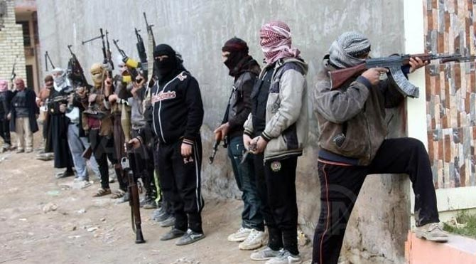 IŞİD'den Türkiye hamlesi