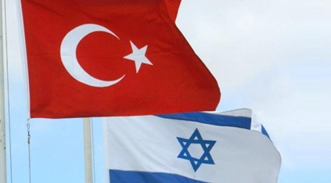Fuat Avni'den İsrail iddiaları!