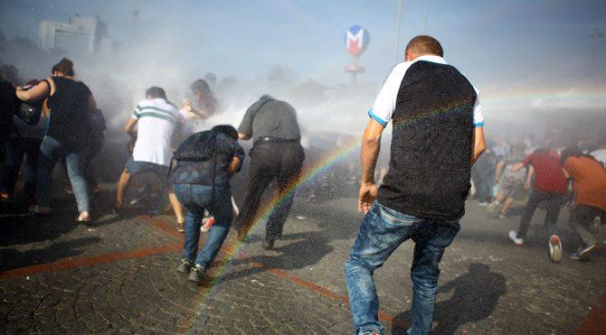 İstanbul Valiliği'nden LGBTİ açıklaması