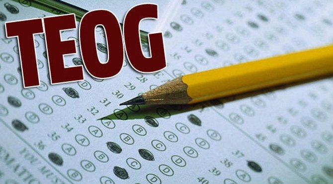 TEOG sonuçları sorgulama sayfası! YEP sonuçları için tıkla!