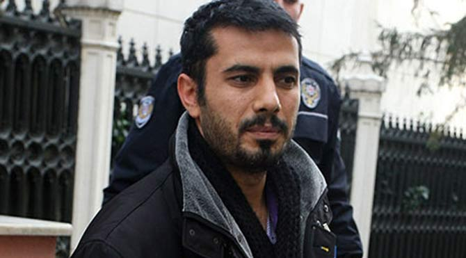 Mehmet Baransu'ya tutuklama istendi
