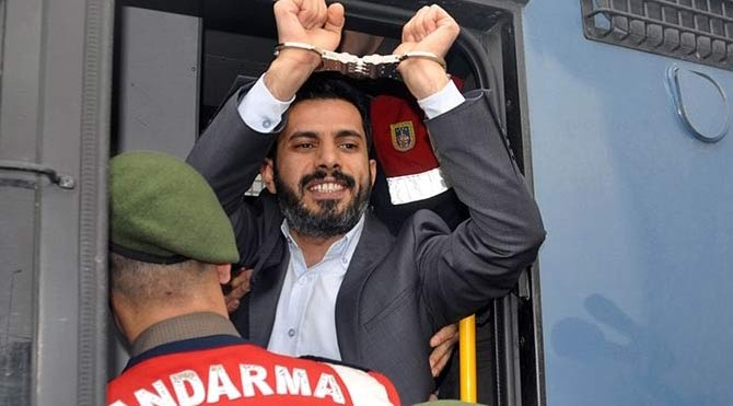 Mehmet Baransu'ya Erdoğan cezası