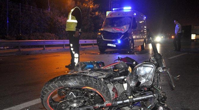Beşiktaş'ta trafik kazası: 2 yaralı