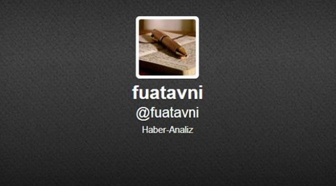 Fuat Avni'den 'medya operasyonu' iddiası!