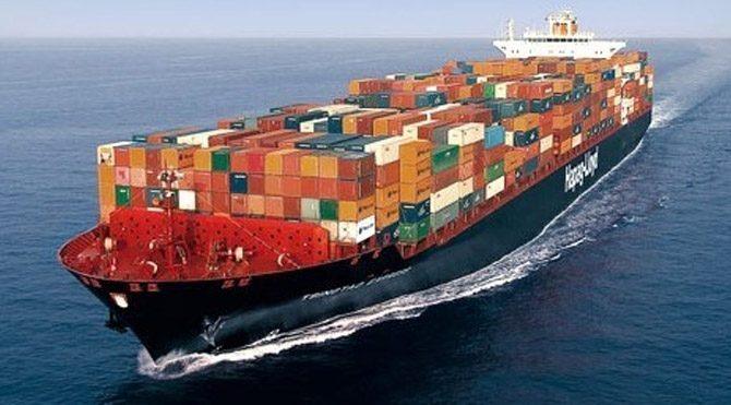 Dış ticaret açığı zirvede