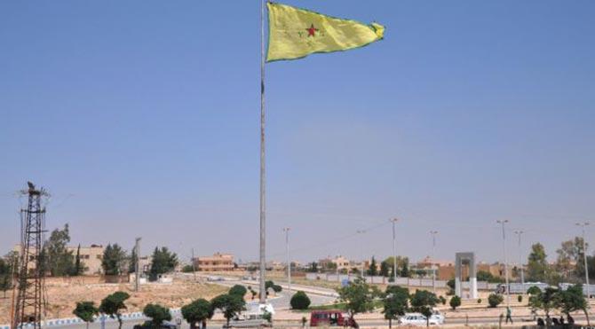 IŞİD'den Tel Abyad baskını