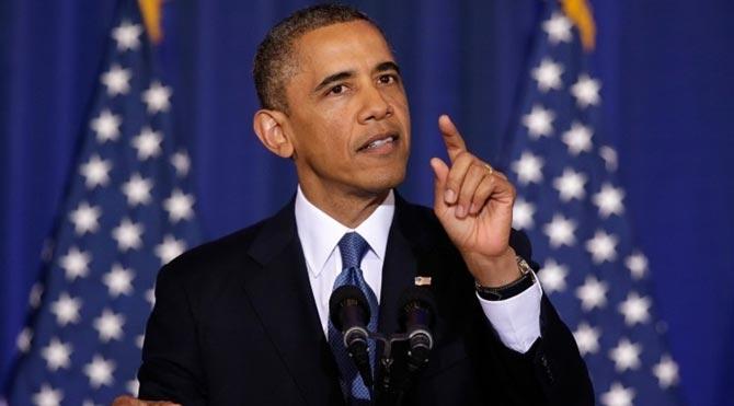 Obama'dan tarihi Küba açıklaması