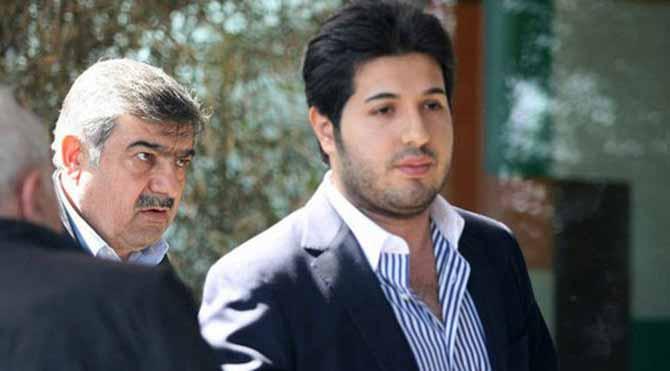 Erdoğan'ı dinleyen böceği Reza'nın ortağı satmış