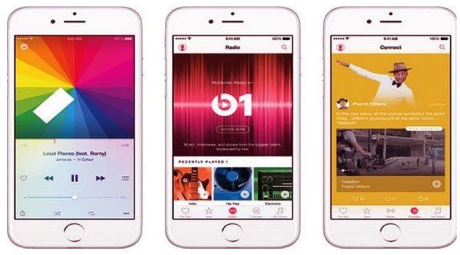 Apple Music Türkiye'ye geldi ama…
