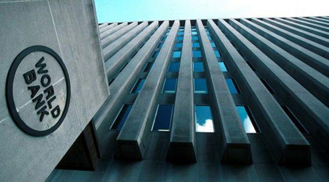 Dünya Bankası'ndan Türkiye'ye şok