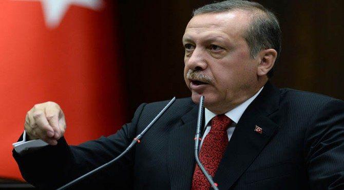 Erdoğan'ın Baykal'dan sonra ikinci hamlesi