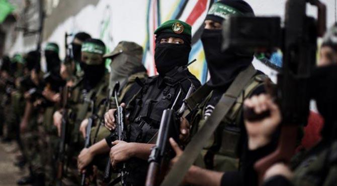 IŞİD'den Hamas'a tehdit