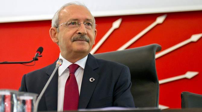 CHP İhsanoğlu'na destek verecek mi?