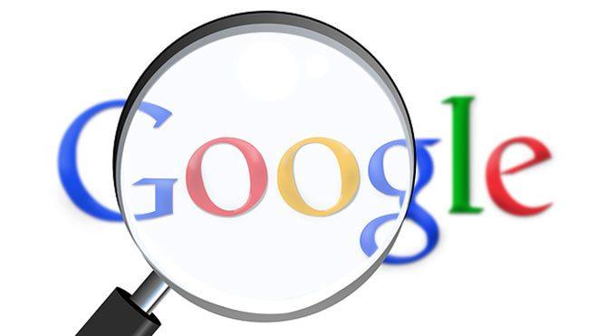 Google'dan 'panik butonu'