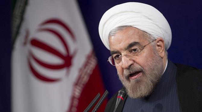 İran'dan dünyaya tehdit