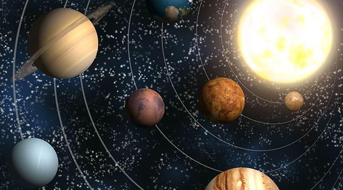 Venüs ve Jüpiter, 10 aşk günü getiriyor