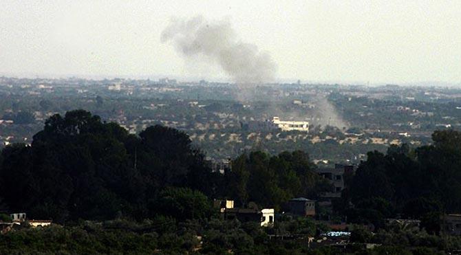 Mısır'da 100'den fazla terörist öldürüldü