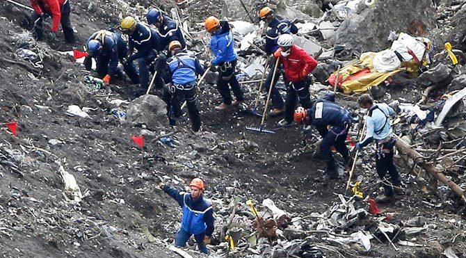 Kurbanların yakınlarına 25'er bin euro