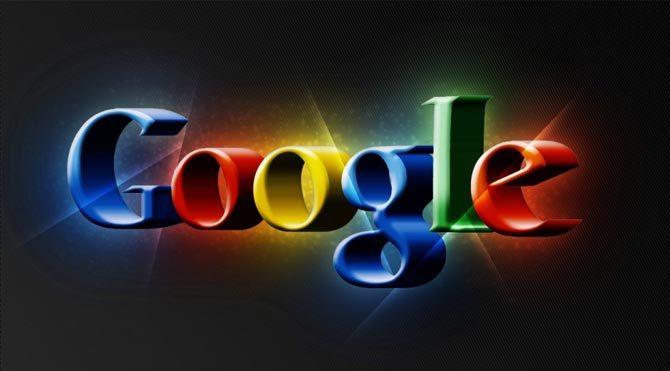 Google özür diledi