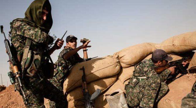 Telegraph: Kürtlere desteği ABD engelliyor