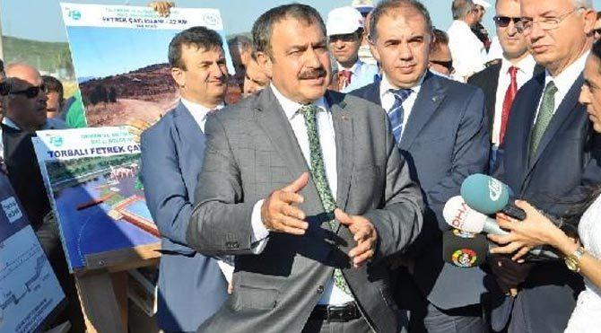 Bakan Eroğlu'ndan koalisyon açıklaması