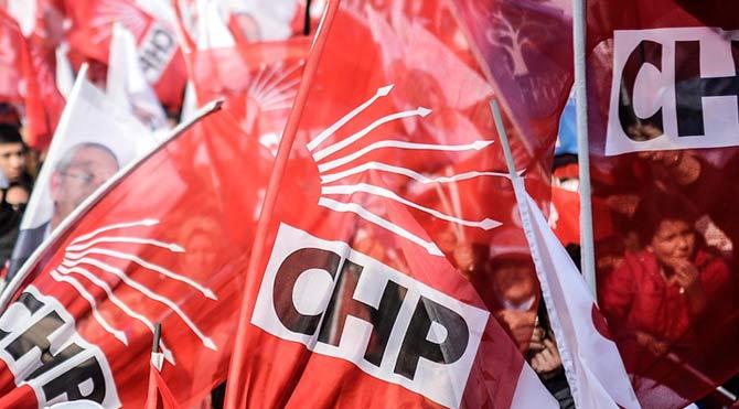 CHP'den o iddiaya yalanlama
