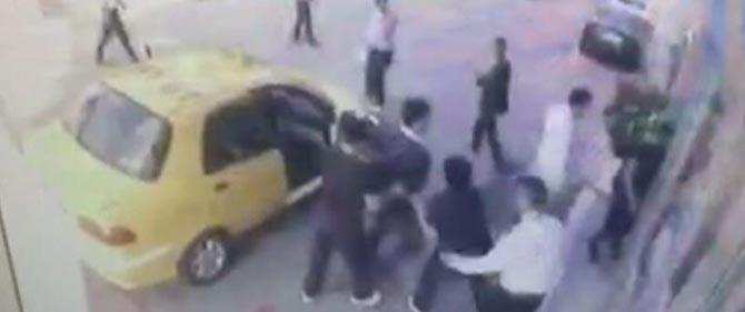 Etiler'de kumar oynanan derneğe baskın: 3 yaralı