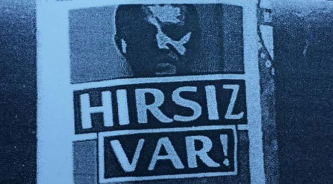 Erdoğan davasında 'Nazi'li beraat