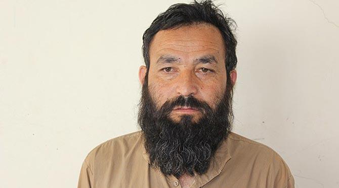Taliban'ın istihbarat yöneticisi yakalandı