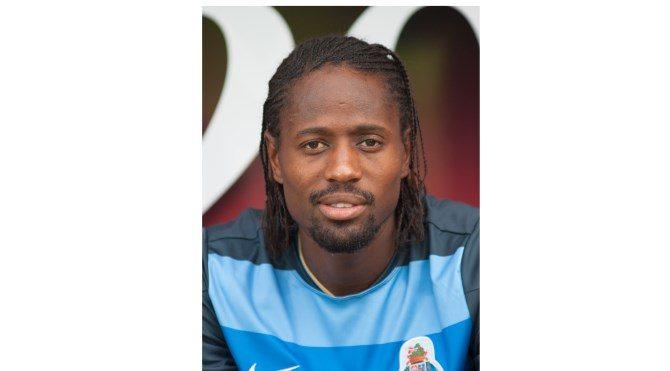 Abdoulaye Ba kimdir? Abdoulaye Ba, Fenerbahçe'de!