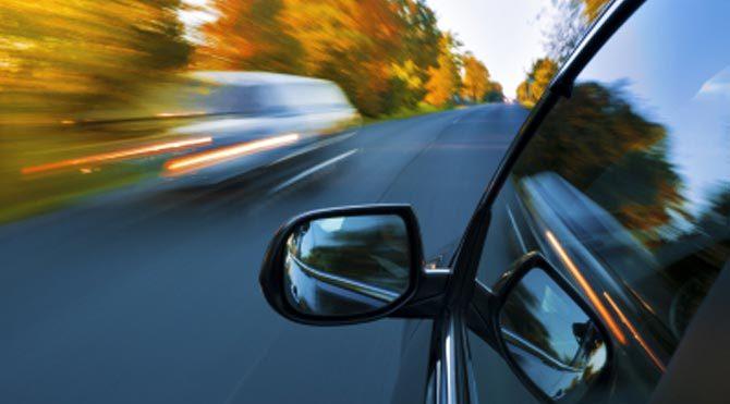 Trafikte zikzak çizen 'akıl raporu' alacak