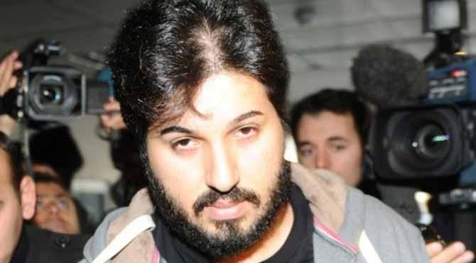 Reza Zarrab'a kaçak yapı cezası
