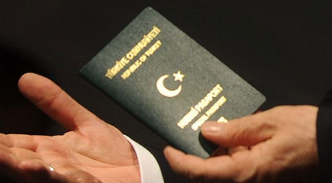 Pasaport müjdesi!