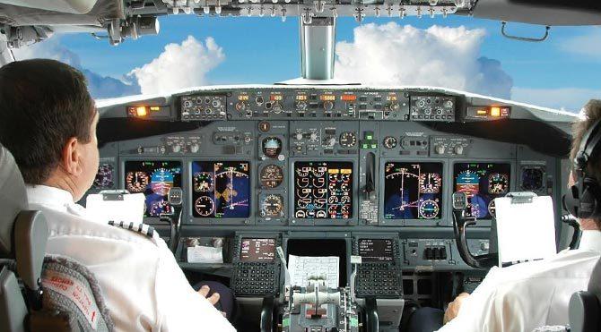 Depresyon hastası pilota uzaklaştırma