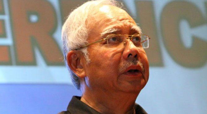 Malezya Başbakanı Rezak'a yolsuzluk suçlaması
