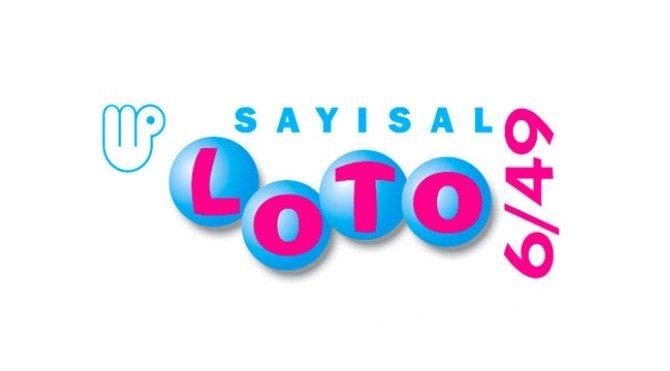 4 Temmuz Sayısal Loto sonuçları: 3 milyon TL devretti!