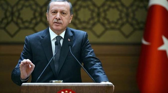 Erdoğan neden hala görev vermiyor?