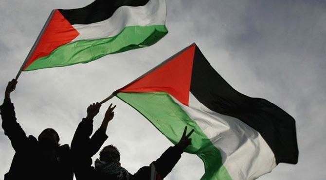 AB'den Filistin'e 18,1 milyon euro yardım