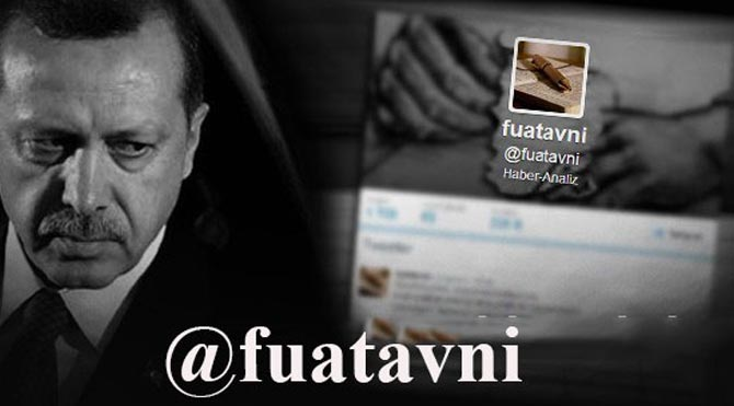 Fuat Avni'den şok Bilal Erdoğan iddiası