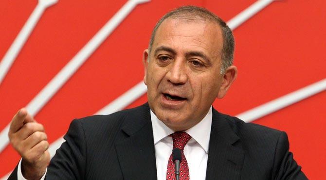 "Gürsel Tekin: ""MHP'nin öfkesi, suçluluk psikolojisi"""