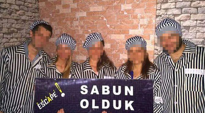 Bursa'da skandal oyuna tepki
