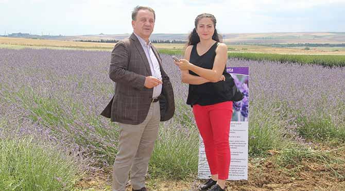 CHP'li başkan arazileri ranta değil tarıma açtı