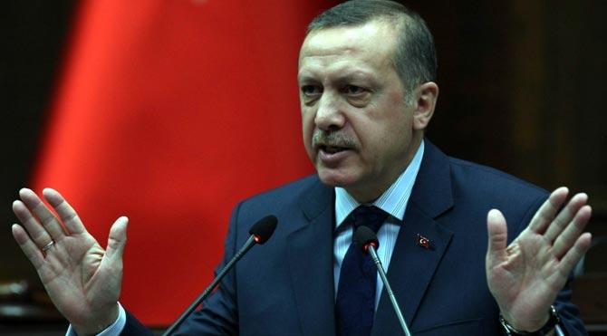 Erdoğan: Yabancılar burayı görünce...