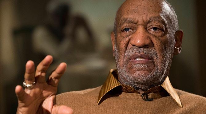 Bill Cosby: 'Kadınlara vermek için ilaç edindim'