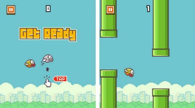 Flappy Bird'ü özleyenler için Flappy Bird benzeri en iyi oyunlar