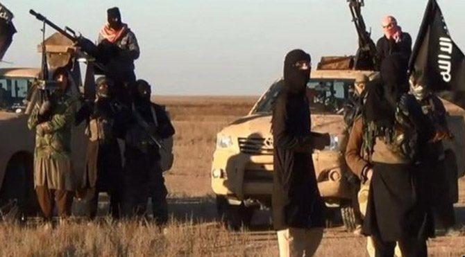 Afganistan'da 49 IŞİD militanı öldürüldü