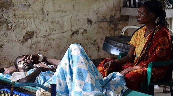 Koleradan ölenlerin sayısı 29'a yükseldi