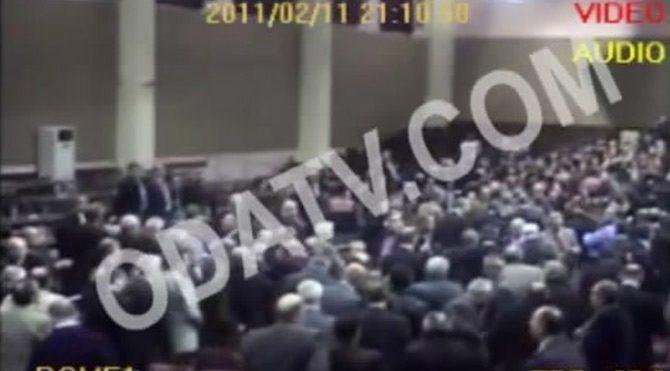İşte Balyoz Davası'ndan tutuklanan 163 subayın görüntüleri